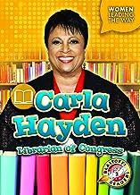 Carla Hayden: Librarian of Congress (Women Leading the Way)
