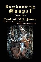 Mr James Book