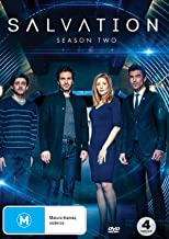 Salvation: Season Two