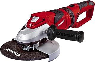 Sponsored Ad – Einhell 4430870 Angle grinder TE-AG 230 (2.350 W, 6.500 1/Min Speed, 230 mm Disk-ø, Soft Start, Spindle Loc...