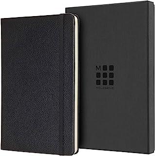 モレスキン ノート 限定版 レザー 横罫 ラージ ブラック LCLH31BKBOX