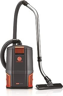 Hoover Commercial CH34006 HushTone Back Pack, 6 Quart