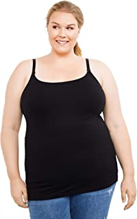 Best plus size maternity tank tops Reviews