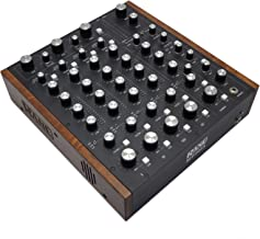 Rane MP2015 Rotary Control DJ Mixer