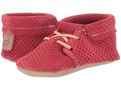 Freshly Picked Holly Oxford (Infant/Toddler) (Red/Brown) Kid