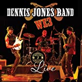Dennis Jones Band: We3 (Live)