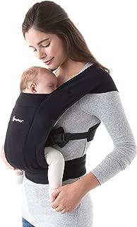 ergobaby performance ventus graphite ergonomic front baby carrier