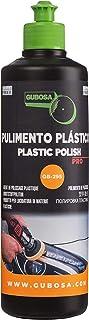 Pulimento para Reparacion de Plásticos (Plastic Polish) GB-