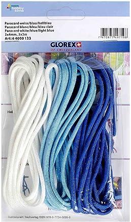 Glorex Magic Clay Ultra-Light 40g Air Dry Skin 8.5/x 8.5/x 4/cm