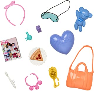 Barbie Fashion Accessory Pack Asst. (CDU), Multi-Colour