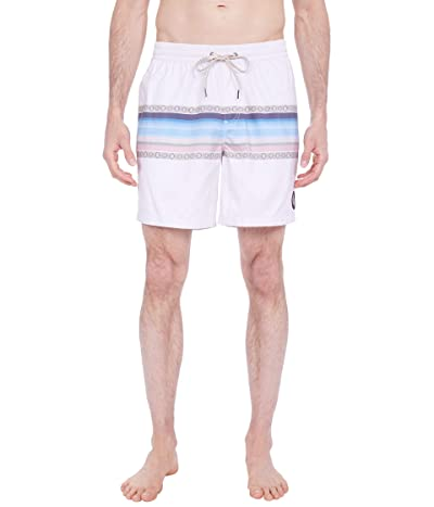 Quiksilver Sun Faded 17 Volley Men
