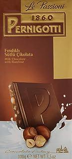 Pernigotti Passıonı Sütlü Fındıklı Tablet 100Gr