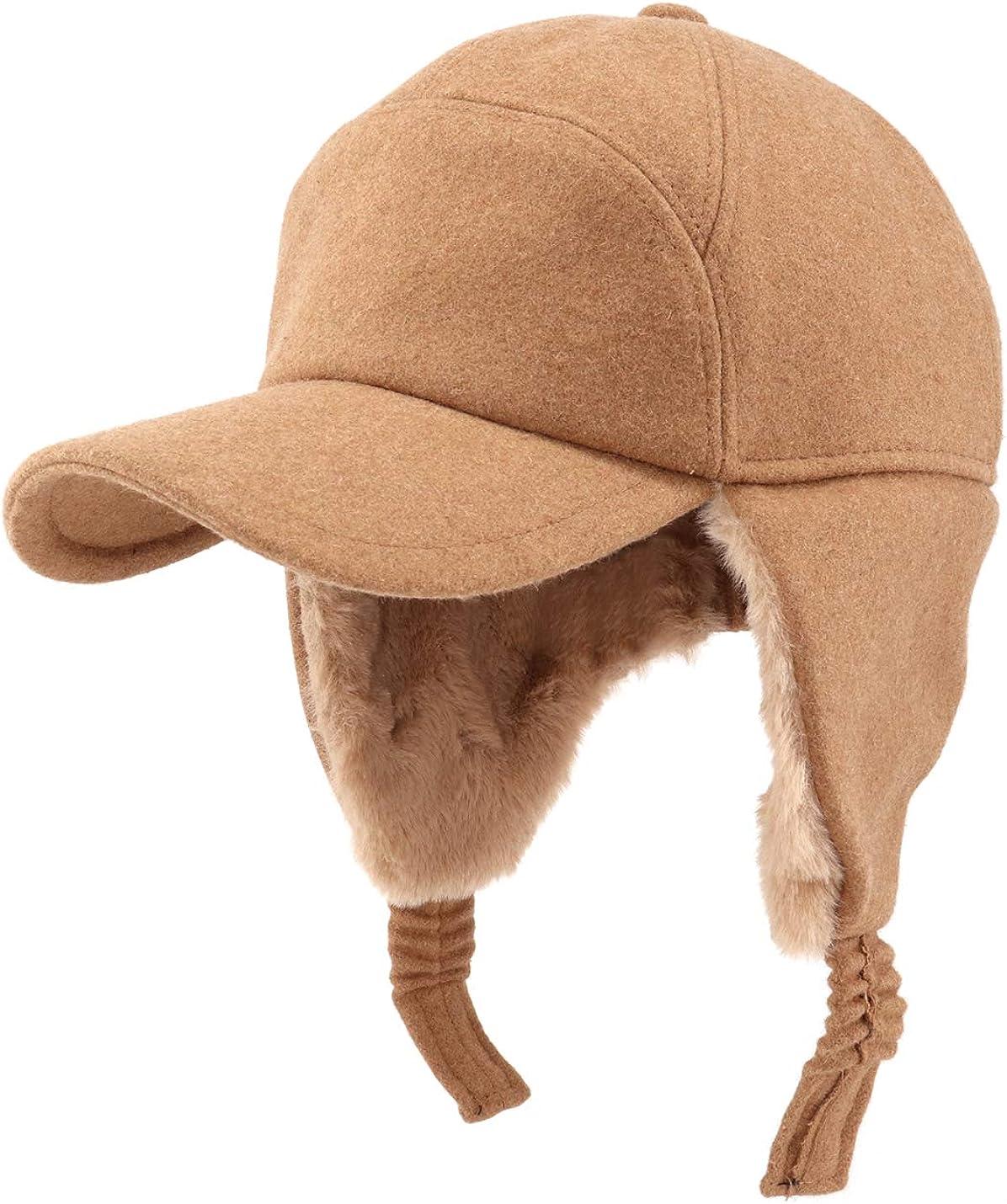 Nashville-Davidson Mall Gisdanchz Foldable Woolen Military Flat Sales results No. 1 Berber Flee with Top Hat