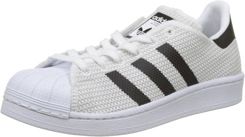 Adidas Unisex-Kinder Superstar Turnschuhe weiß B07339NGF8  Beliebte Empfehlung