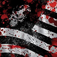 Red White and Black [Explicit]