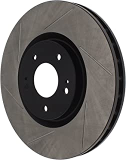StopTech 126.46064SR Sport Slotted Brake Rotor Front Right