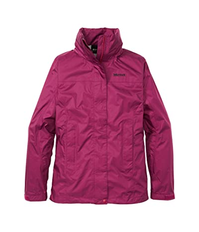 Marmot PreCip(r) Eco Jacket (Wild Rose) Women