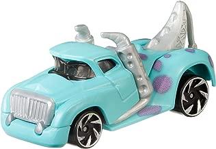 Hot Wheels Character Cars Disney Sully Vehicle Series 2 6/6