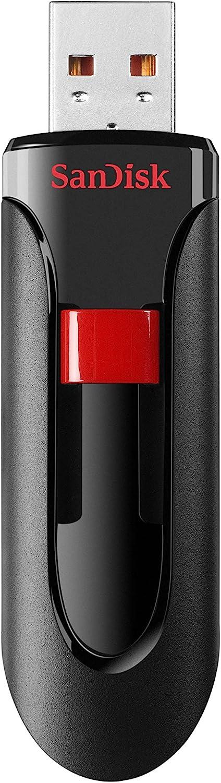 Max 51% OFF SanDisk 256GB Cruzer Glide USB Flash - 2.0 Drive 100% quality warranty! SDCZ60-256G-B35