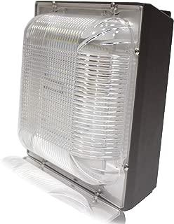 JMKMGL 100Watt LED Canopy Light,250-400W HPS/MH Replacement,11000LM 5000k,12.4