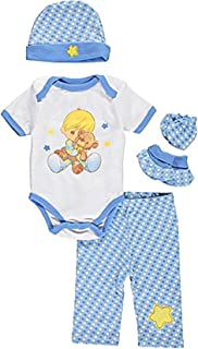 Best precious moments baby clothes Reviews