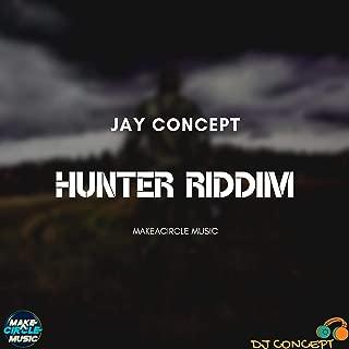 Hunter Riddim