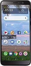 $55 » Tracfone TCL A1X 4G LTE Prepaid Smartphone (Locked) - Black - 16GB - SIM Card Included - CDMA