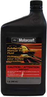 Best ford full synthetic manual transmission fluid Reviews