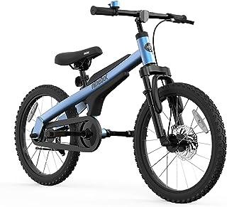 SEGWAY Ninebot - Bicicleta Infantil para niños y niñas, 45