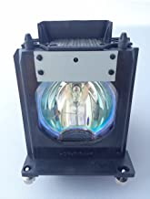 Boryli 915P061010 Replacement TV Lamp with Housing for Mitsubishi WD-C657,WD-Y577,WD-Y657,WD-57733,WD-57734,WD-57833,WD-65733,WD-65734,WD-65833,WD-73733,WD-73734,WD-73833