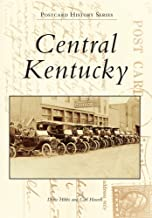 Central Kentucky: Bullitt, Marion, Nelson, Spencer, and Washington Counties (KY) (Postcard History Series)
