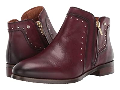Pikolinos Royal W4D-8514 (Garnet) Women