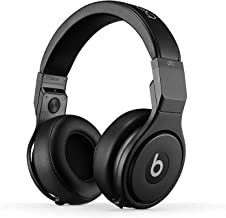 Beats Pro Wired Over-Ear Headphone - Black
