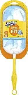 Swiffer Duster Kit, 1 Handtag + 5 Refiller