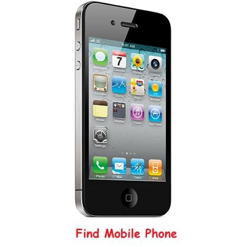 Find Mobile Phones