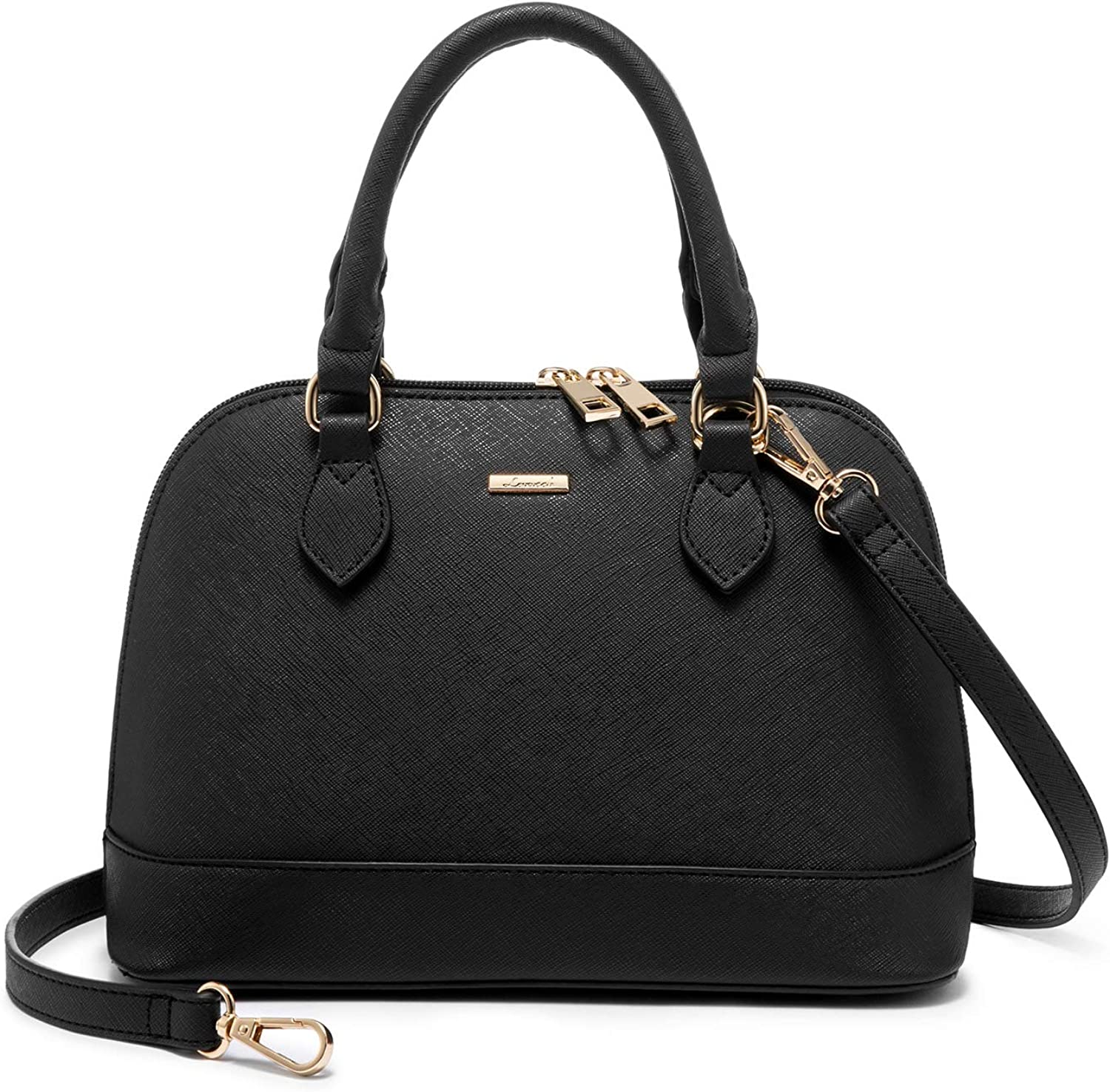 Daily bargain sale Small Crossbody Bags for Women Classic Handle Top Zip Super beauty product restock quality top! Double Dom