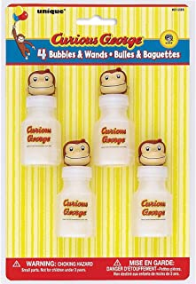 Best curious george birthday favors Reviews