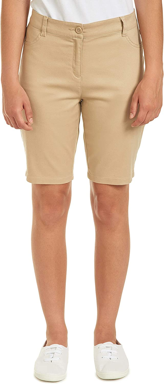 Max 44% OFF Inexpensive Nautica Junior's Uniform Short Bermuda Stretch