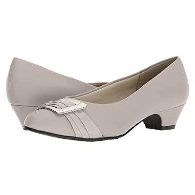 Soft Style Pleats Be With You (Silver Cloud Kid) Women