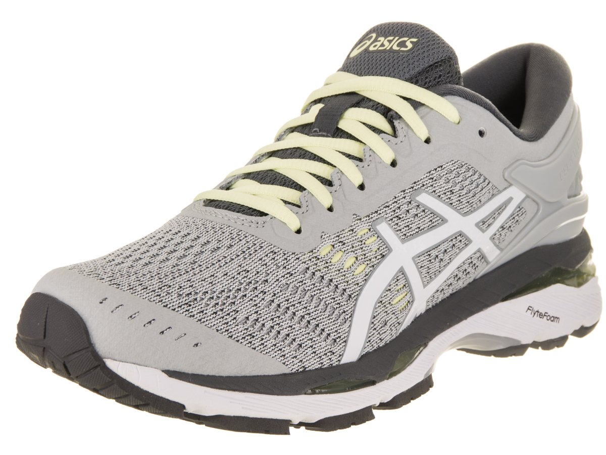 asics over pronation trainers womens