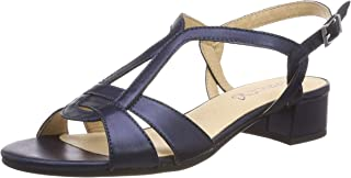 CAPRICE 28201 Womens Sandals Navy