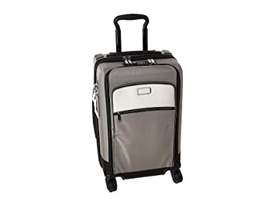 Tumi Larkin Sutter International Dual Access 4 Wheeled Carry-On (Spectator) Luggage