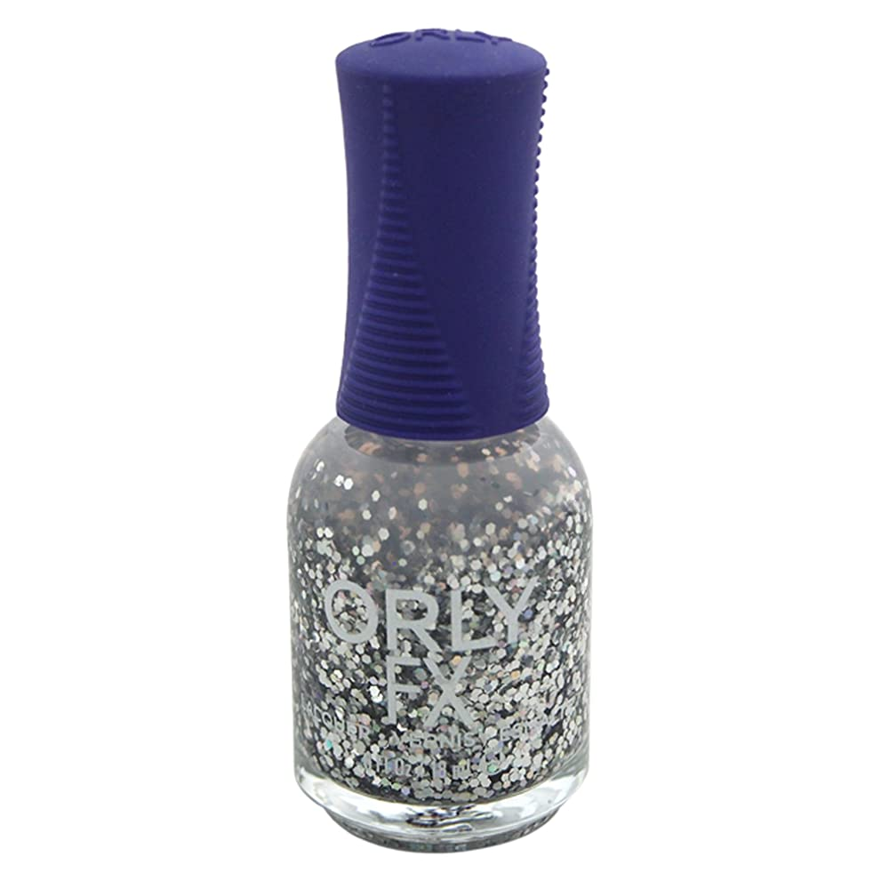 動的収縮フェローシップOrly Nail Lacquer - Holy Holo! - 0.6oz/18ml
