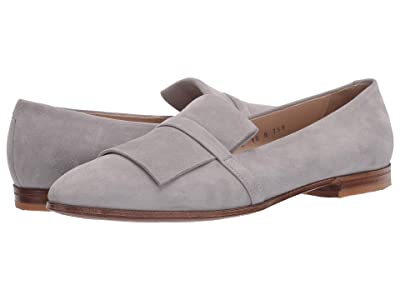 Gravati Fancy Slip-On (Light Grey) Women