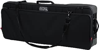 Gator Cases Pro-Go Ultimate Keyboard Gig Bag with Removable Backpack Straps; Fits 49-Note Keyboards (G-PG-49)