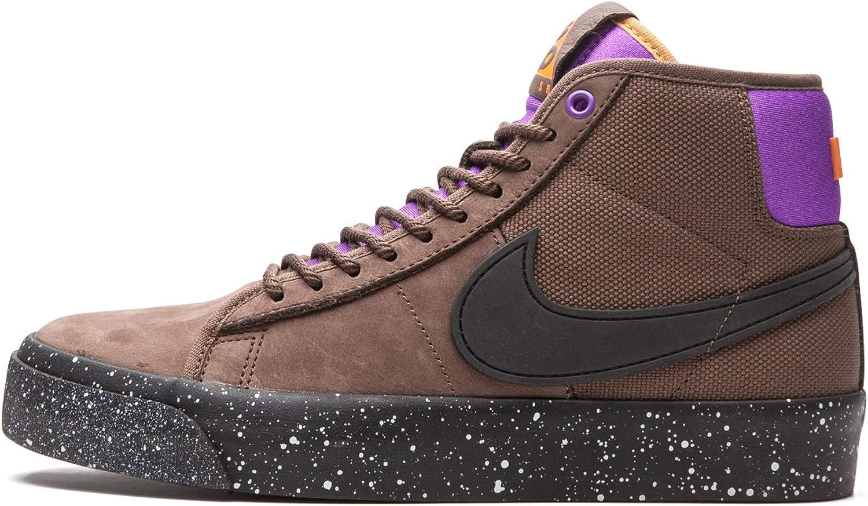 Amazon.com | Nike Sb Zoom Blazer Mid Pro Gt Qs ACG Mens Dc0615 200 ...