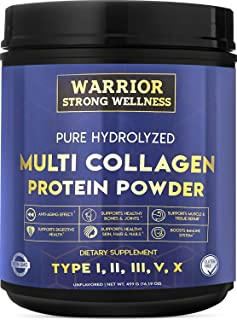 pure protein product