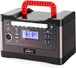 portable generator outlet