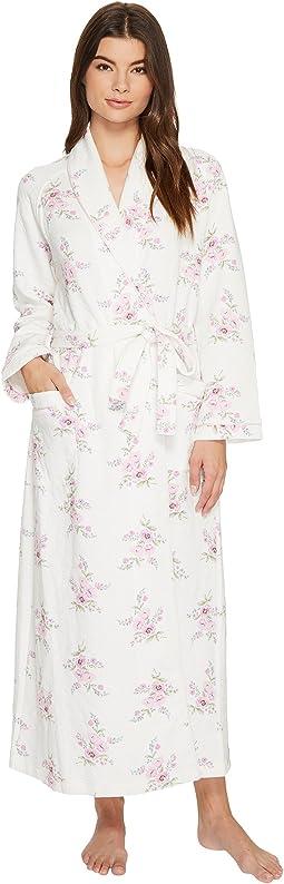 Carole Hochman - Diamond Quilt Robe