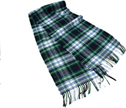 dress gordon tartan scarf